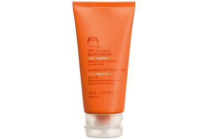 Best-moisturizers-the-body-shop-vitamin-c-moisturizer-spf-15-19